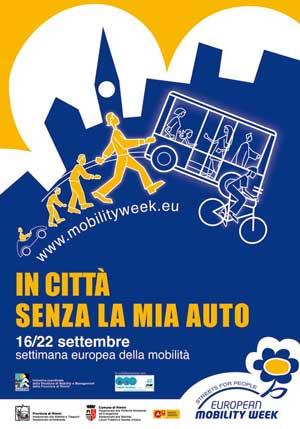 Settimana Mobility 2007