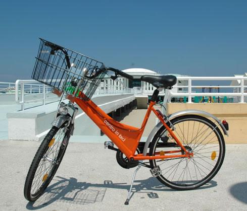 Bicicletta Pubblica