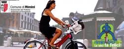 RimininBici, la bici fa felici