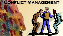 microconflitti conflict management zanzini