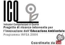 ICW Ricerca Intervento educazione Ambientale