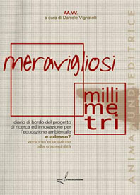Meravigliosi Millimetri Daniele Vignatelli - Anima Mundi - Andrea Zanzini