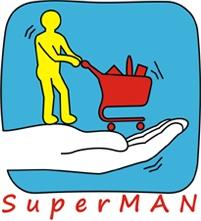 superman, accoglienza, accessibilità, accompagnamento, disabilità