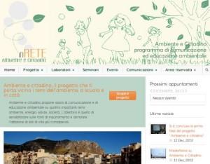 webdesign rimini ambiente cittadino sicilia andrea zanzini