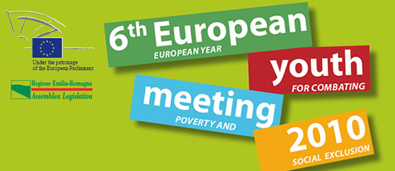 European Youth Meeting 2010 in Bologna