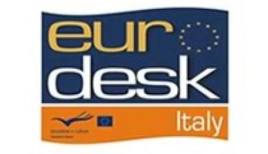Eurodesk Italy - Andrea Zanzini formazione personale