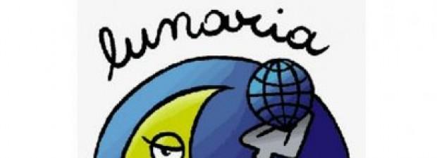 Logo Lunaria andrea zanzini formazione personale