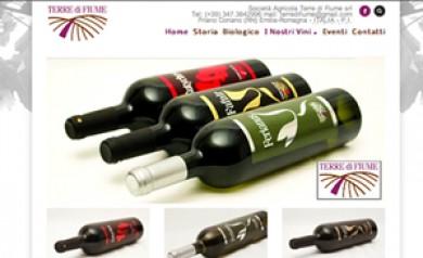 terre di fiume info vino biologico andrea zanzini