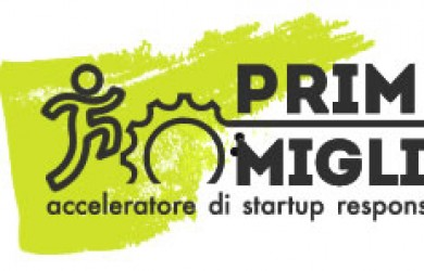 Primo Miglio - Acceleratore di Startup Responsabili