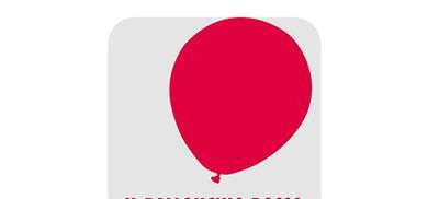palloncino rosso logo rigenerazione urbana rimini
