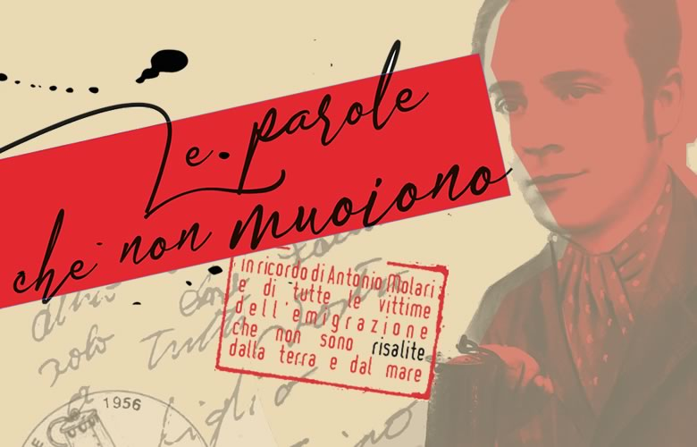 Serata a ricordo di Antonio Molari e delle vittime di Marcinelle
