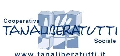 tanaliberatutti cooperativa sociale logo