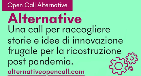 alternative frugal innovation social open call