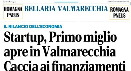 primo miglio valmarecchia novafeltria zanzini corriere romagna