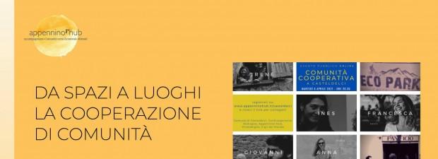 Lo sviluppo di Cooperative di Comunità - Master cooperazione Università Bologna Paolo Venturi